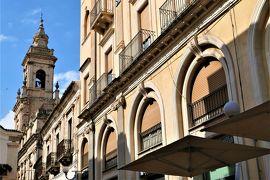 魅惑のシチリア×プーリア♪ Vol.356 ☆美しきコミゾ旧市街 カンパニーレのある美しい風景♪