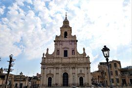 魅惑のシチリア×プーリア♪ Vol.360 ☆美しきコミゾ旧市街 バロックの美しい大聖堂とパノラマ♪
