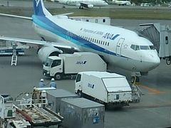 夏旅2019 北海道旅行 その4 最終日。新千歳空港で、色々な飛行機を眺めて・・・