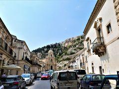 魅惑のシチリア×プーリア♪ Vol.363 ☆世界遺産の美しきシクリ旧市街へ♪
