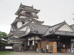 5泊6日ドライブ旅[3]【愛媛】今治城、【高知】高知城・桂浜・土佐神社