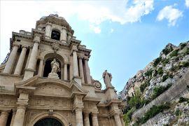 魅惑のシチリア×プーリア♪ Vol.364 ☆美しきシクリ旧市街 ネオバロック様式の美しい教会♪
