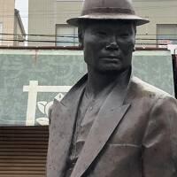 吉田拓郎ライブでナイトコンサート(矢切の渡し、寅さん記念館、川甚で昼食 4日目)