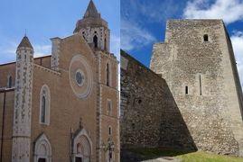 フェデリーコ2世紀行-9 ルチェラ、メルフィ