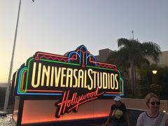 初めてのロサンゼルス