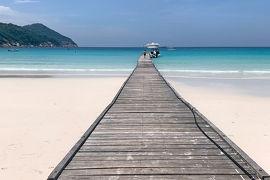 2019年8月④マレーシア レダン島4泊6日の旅☆4日目~カヤックに乗ってウミガメに会いに行く ターラスビーチ&スパリゾートに滞在