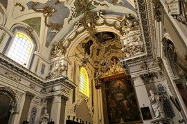 魅惑のシチリア×プーリア♪ Vol.365 ☆美しきシクリ旧市街 サン・バルトロメオ教会は美しいブルー♪