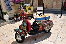 魅惑のシチリア×プーリア♪ Vol.366 ☆美しきシクリ旧市街 バロックに彩られた美しい景観♪