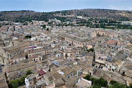 魅惑のシチリア×プーリア♪ Vol.373 ☆美しきシクリ旧市街 セピア色の美しい町並み絶景♪