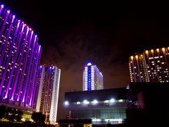 2019モスクワ街歩き(2)イズマイロボ ヴェガ ホテル