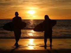 ハワイ島のきれいな夕陽と星空を眺めに出かけてきました(3~5日目、夕陽と星空鑑賞と帰国)