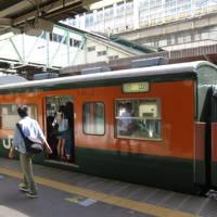 【復刻】青春18きっぷ温泉旅(10終)両毛線に乗って高崎へ。だけど体調悪化で・・・