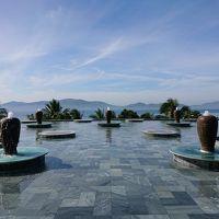 ベトナム☆アミアナ リゾート ニャチャン 泥温泉良いです!!