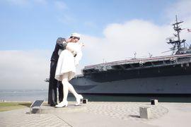 JALマイル特典航空券で行くアメリカ旅行 サンディエゴ、ティファナ観光→帰国編⑥