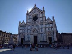 40代おひとり様の初心者海外旅行【イタリア4日目 フィレンツエ】