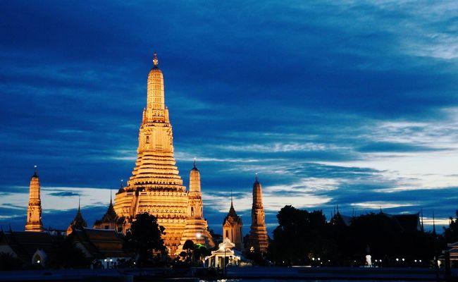 2013年以来のバンコク。<br />この時初めて訪れた東南アジアに魅せられて、それから何カ国か東南アジアを旅しましたが、ずっともう一度行きたいと思っていたバンコクに再訪です!<br />とにかくローカルフード食べまくりたい!<br />でもいつものようにプールサイドでのんびりもしたい!!<br /><br />LCCでとにかく安く行けるバンコク。<br />今回はTrip.comで往路・エアアジア、復路・スクートのチケットを購入(便の時間の都合が良かった)。<br />¥25.000くらいでした。<br /><br />ホテルは前から気になっていたハンサーバンコク。<br />こちらはagodaで予約。<br />1泊 ¥15.500ほど。<br />4泊しました。<br /><br />◇タイバーツ 約¥3.5<br /><br />◇2019/8/26 14:25-19:10 XJ603 成田ードンムアン<br />     8/31 00:45-09:05 TR868 ドンムアンー成田