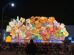201908-01_青森ねぶた祭・令和元年初日 Aomori Nebuta festival <AOMORI>