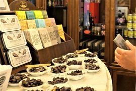 魅惑のシチリア×プーリア♪ Vol.380 ☆美しきモディカ旧市街 チョコレート発祥店「ボナジュート」♪