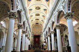魅惑のシチリア×プーリア♪ Vol.382 ☆美しきモディカ旧市街 サンピエトロ教会の美しい空間♪