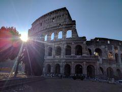 40代おひとり様の初心者海外旅行【イタリア8日目 ローマ】