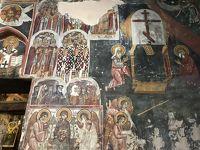 キプロスとギリシャ12日間の旅⑤ トロードス観光