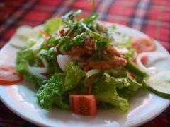 幻のチキンサラダ Salad Ga サラ ガーを、サイゴンで捜す(+_+)///