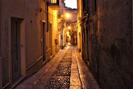 魅惑のシチリア×プーリア♪ Vol.395 ☆ラグーザ:夜景の美しいイブレオ旧市街♪