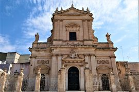 魅惑のシチリア×プーリア♪ Vol.402 ☆イスピカ:バロックの美しい大聖堂♪