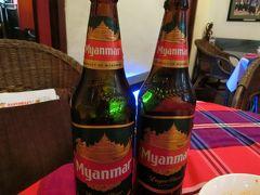 2019年8,9月:ヤンゴン~バンコク6日間(ヤンゴン:ビザなし期間中なのでミャンマー語解らなくてもミャンマービール飲むのだ)