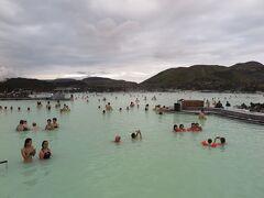 アイスランド・レイキャビクとブルーラグーン -火山と氷河の国アイスランド6-