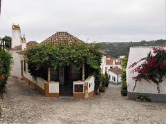 2019夏 ポルトガル・スペイン一人旅⑥【リスボン~ポルトはツアーを利用・オビドスを歩く編♪】