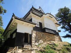 日本一高い現存天守とグルメ旅