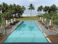 スリランカでアーユルヴェーダ8日間