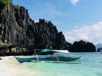 フィリピン エルニド 〜 エメラルドグリーンの海でシュノーケリング