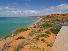 ストロマトライトを観に行こう!西オーストラリア・レンタカーで1週間④フランソワペロン国立公園4WDツアー