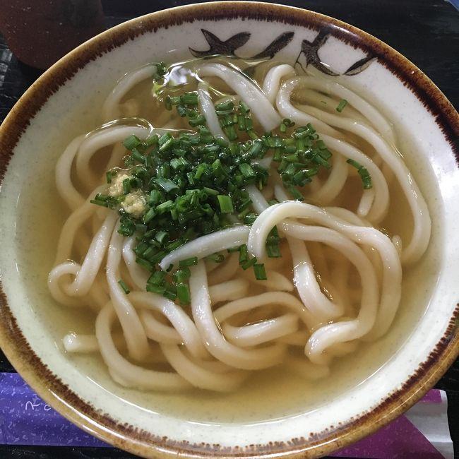 土日の週末旅で香川県高松へ。<br />初日は空港からうどんタクシーに乗って、うどんを満喫。<br />イサム・ノグチ庭園美術館にも行きました。