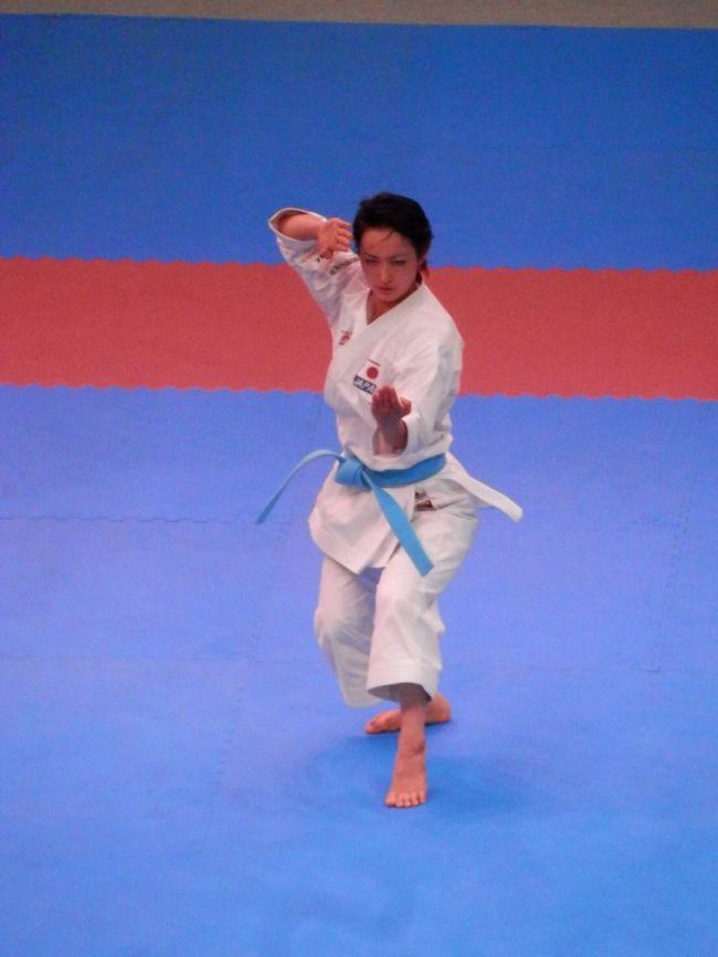 「KARATE1プレミアリーグ2019 東京大会」最終日、日本人選手がメダルラッシュ!!