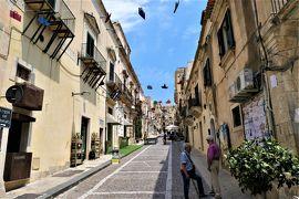 魅惑のシチリア×プーリア♪ Vol.417 ☆ノート:バロックの美しい町並み♪