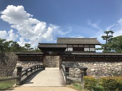 2018年8月 長野2泊3日夫婦旅行