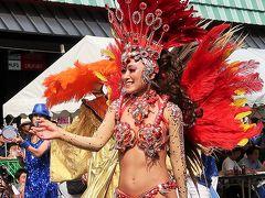 浅草Samba -6 フェスタンサ ☆テーマ:幻の理想郷を目指し・都内のお祭り仕掛隊