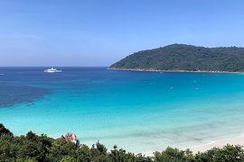 2019年8月【No.5】マレーシア レダン島4泊6日の旅☆5・6日目〜レダン島→クアラトレンガヌ→KL→帰国
