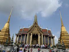 201903-04_タイ旅行1日目 Bangkok in Thailand
