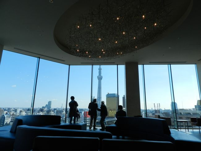 wifeの甥っ子(wifeの妹の長男)が『ディズニーアンバサダーホテル』で結婚式を挙げるというので、JOECOOLにとっては「アウェーの地」となる東京ディズニーリゾートに行きました。<br />高齢のwifeの両親も出席することになったので、せっかくだから式の翌日に浅草観光をしようと東京旅行の計画を立てました。<br /><br />《その4》<br />今回の旅行では浅草にお宿を取りました。<br />浅草・雷門の斜め向かいにある『ザ・ゲートホテル雷門 by HULIC』というホテルです。<br />高齢の両親がいると予約時に伝えたところ、親切かつ配慮ある手配をしていただいて、ホテルのサービスの質がとても高いと感じられる素敵なホテルでした。