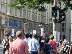 ドイツ4都市ひとり旅 day3@ドレスデン