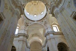 魅惑のシチリア×プーリア♪ Vol.419 ☆ノート:バロックの美しいサンドメニコ教会♪