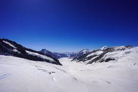 ヨーロッパアルプス4大名峰ハイライト9日間 4日目