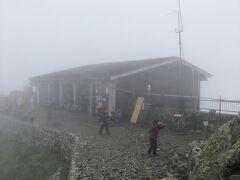野尻湖・立山登山、そして急遽「延長しま~す」と松本滞在3日目立山登山