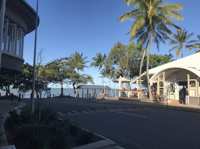 小学生2人連れてケアンズ北部トリニティビーチのビーチドームに泊まる、レンタカーで節約こだわり旅行。<br />家族4人で総額45万円。内容盛りだくさんの裏技を公開します。