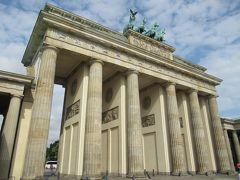 ドイツ周遊の旅④ 4日目:ベルリンの今