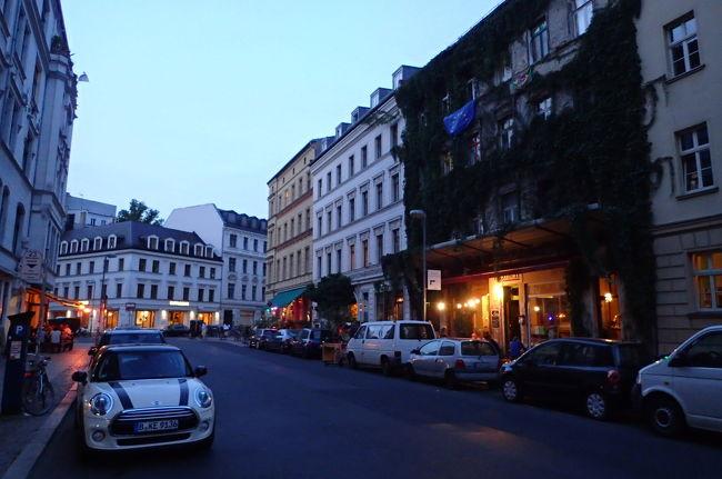day4:ミュンヘン散策→(高速バスで)ベルリン・ジュートクロイツ駅→ベルリン散策<br />day5:ベルリン散策<br />day6:帰国&#9992;️
